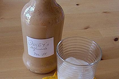 Wodka - Sahne - Likör 12