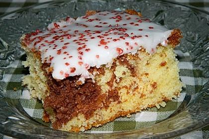 Rührkuchen - besonders saftig