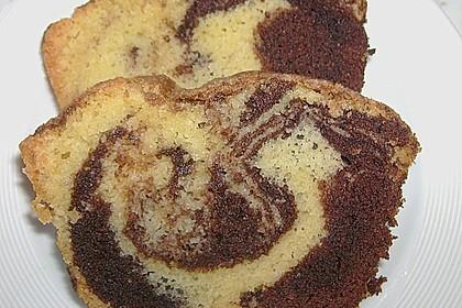 Rührkuchen - besonders saftig 34