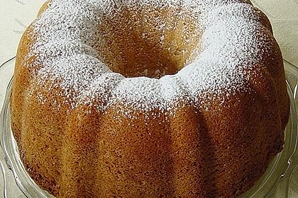 Rührkuchen - besonders saftig 22