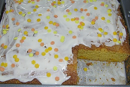 Rührkuchen - besonders saftig 68