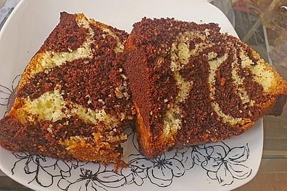 Rührkuchen - besonders saftig 8