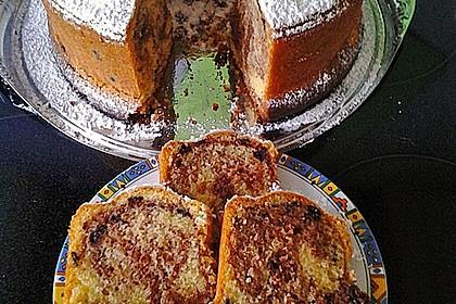 Rührkuchen - besonders saftig 36