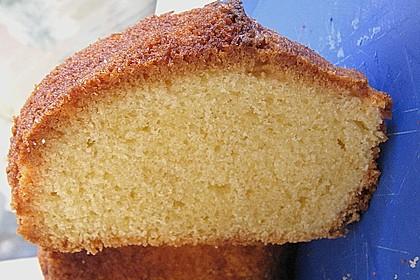 Rührkuchen - besonders saftig 39