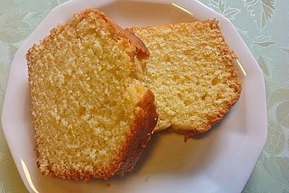 Rührkuchen - besonders saftig 6
