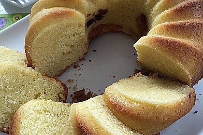 Rührkuchen - besonders saftig 4