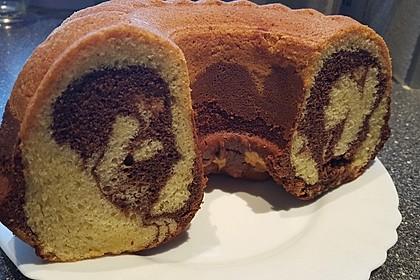 Rührkuchen - besonders saftig 45