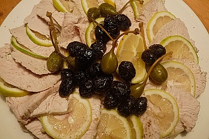 Vitello tonnato 1