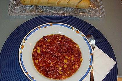Chili con Carne, feurig scharf 14