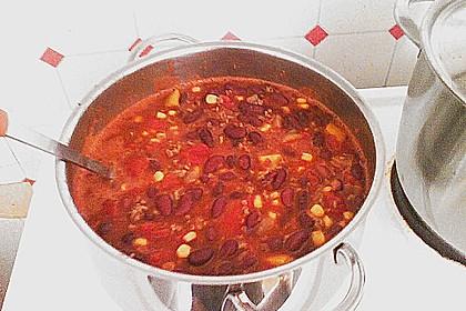 Chili con Carne, feurig scharf 41