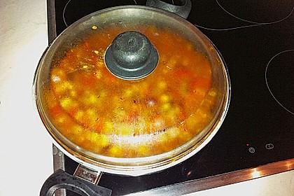 Chili con Carne, feurig scharf 55