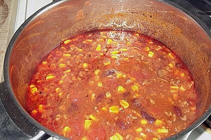 Chili con Carne, feurig scharf 47