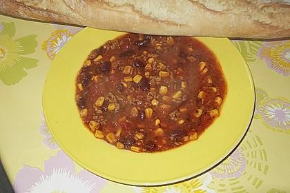 Chili con Carne, feurig scharf 42