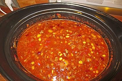 Chili con Carne, feurig scharf 49