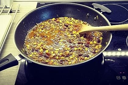 Chili con Carne, feurig scharf 39