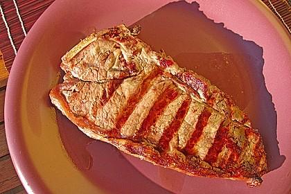 BBQ - Steaks 4