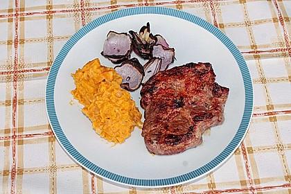 BBQ - Steaks 8