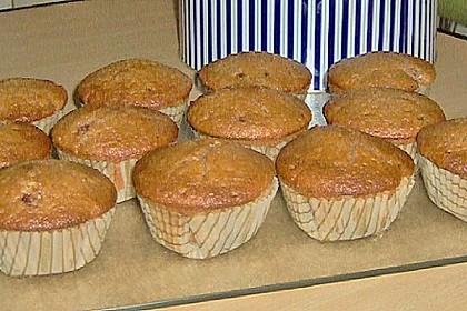 Bounty - Muffins 1