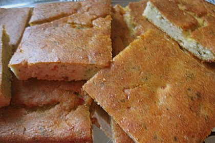 Tomaten - Mozzarella - Kuchen 4