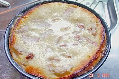 Käse - Baiser - Torte a la Floo´s Omi 8