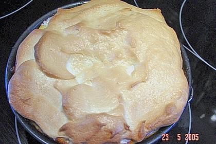 Käse - Baiser - Torte a la Floo´s Omi 5