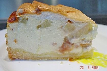 Käse - Baiser - Torte a la Floo´s Omi 6