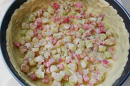 Käse - Baiser - Torte a la Floo´s Omi 12