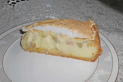 Käse - Baiser - Torte a la Floo´s Omi 4