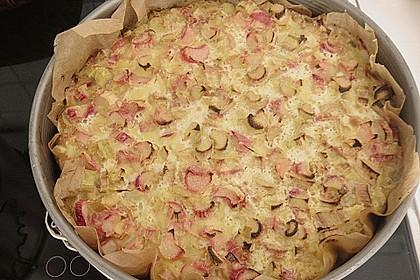 Käse - Baiser - Torte a la Floo´s Omi 7
