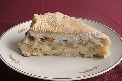 Käse - Baiser - Torte a la Floo´s Omi 3