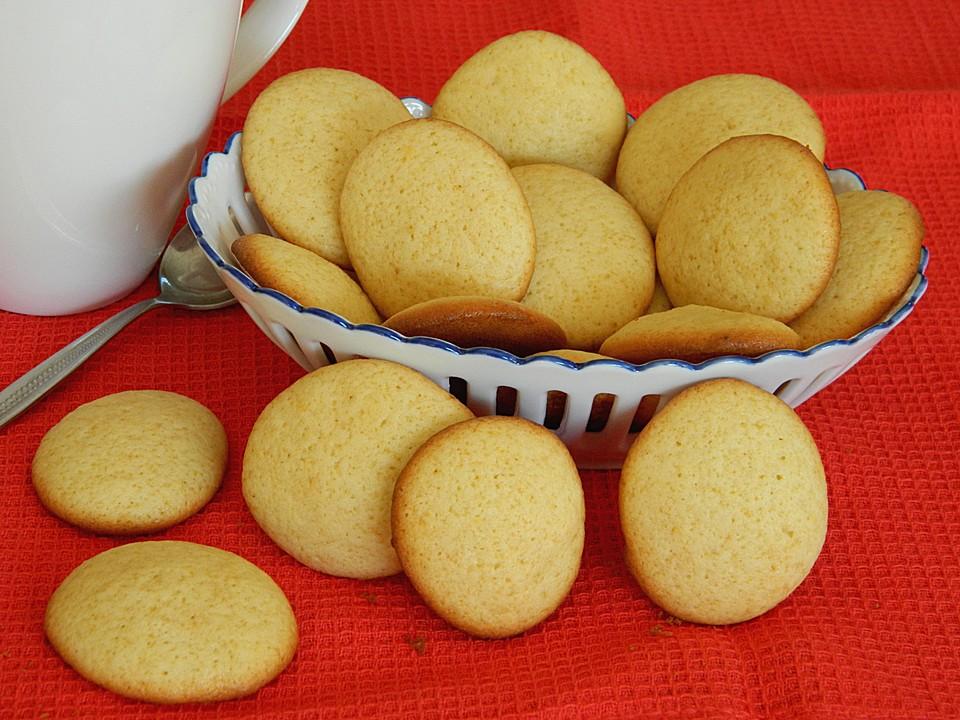 Rezept kekse lange haltbar