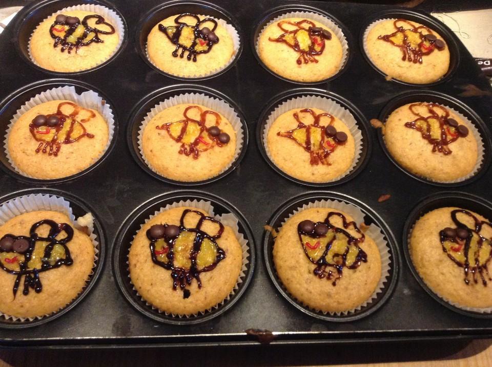 rezepte muffins ohne ei beliebte gerichte und rezepte foto blog. Black Bedroom Furniture Sets. Home Design Ideas
