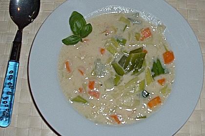 Allgäuer Kartoffelsuppe à la Naddel 17
