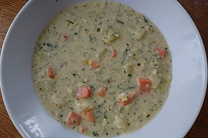 Allgäuer Kartoffelsuppe à la Naddel 12