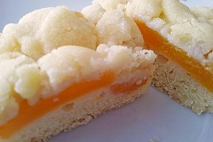 Goldige Pfirsichmuffins 37