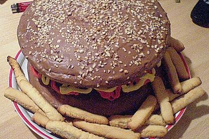 Hamburger - Kuchen 17