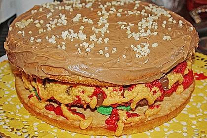 Hamburger - Kuchen 10