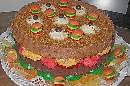 Hamburger - Kuchen 5