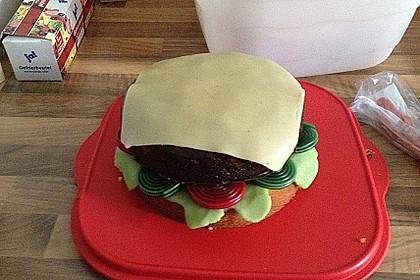 Hamburger - Kuchen 19