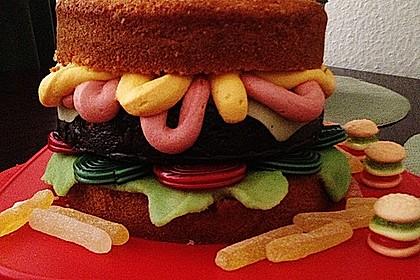 Hamburger - Kuchen 13