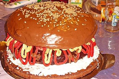 Hamburger - Kuchen 11