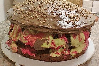 Hamburger - Kuchen 26