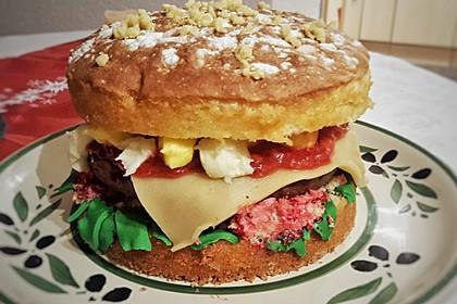 Hamburger - Kuchen 6