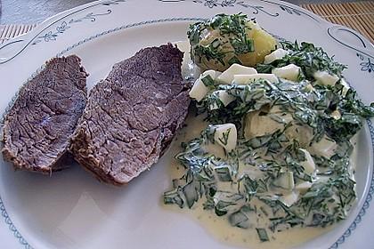 Wiener Tafelspitz 4