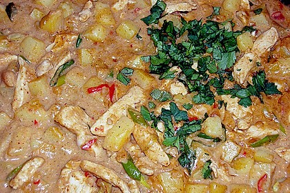 Annas Massaman-Curry 15