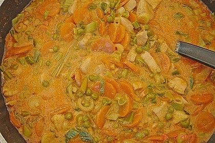 Annas Massaman-Curry 16
