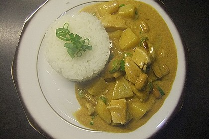 Annas Massaman-Curry 28