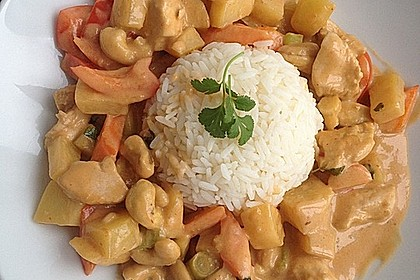 Annas Massaman-Curry 1