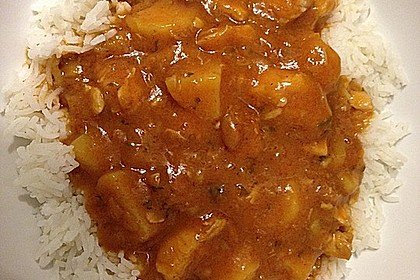 Annas Massaman-Curry 14