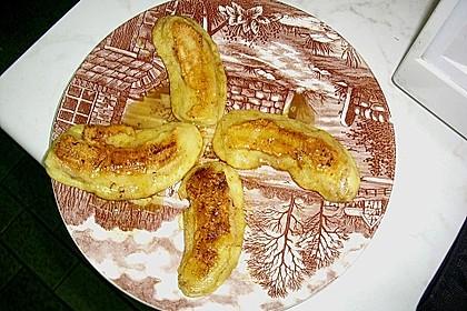 Gebackene Bananen 31